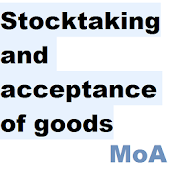 Moa Stocktaking