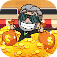 Idle Factory Tycoon: Cash Manager Empire Simulator apk