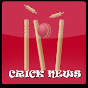 Crick News Hot