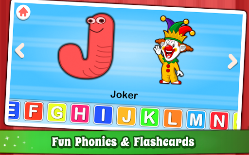 Alphabet for Kids ABC Learning - English Apk 2