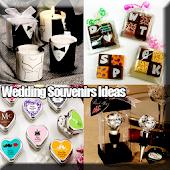 Tải Quà lưu niệm đám cưới Ý tưởng APK