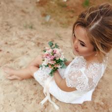 Wedding photographer Anna Syusyukina (SyusyukinA). Photo of 25.07.2017