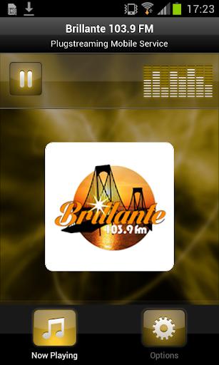 Brillante 103.9 FM