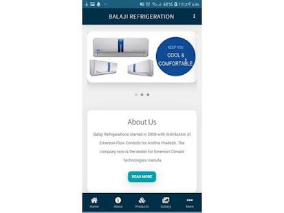 Download Balaji Refrigeration For PC Windows and Mac apk screenshot 7