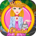 Fashion Salons Hidden Objects Icon