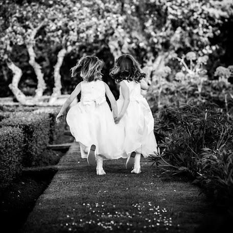 Wedding photographer Dave Perry (DavePerry). Photo of 30.03.2016
