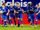 Conference League : La Gantoise s'est fait peur face à Riga