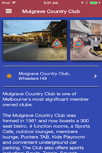MulgraveCC- screenshot thumbnail