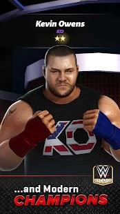 WWE Champions Free Puzzle RPG Game- screenshot thumbnail