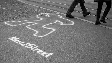 Photo: Meet the Street