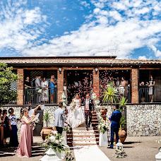 Fotografo di matrimoni Dino Sidoti (dinosidoti). Foto del 10.03.2019