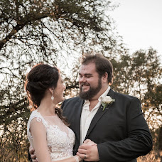Wedding photographer Grant Betts (GrantBetts). Photo of 01.01.2019