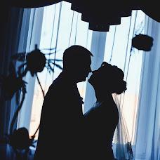 Wedding photographer Rinat Khabibulin (Almaz). Photo of 24.10.2017