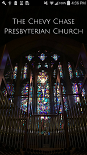Chevy Chase Presbyterian CCPC - náhled