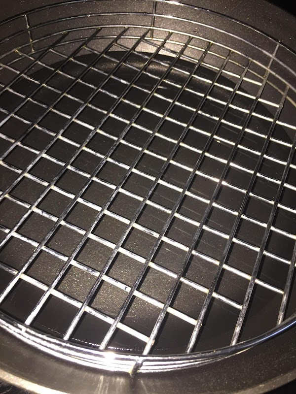 Place a pan of water on stove. Insert steamer basket. You want the water...