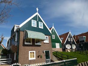 Photo: Cute village of Marken