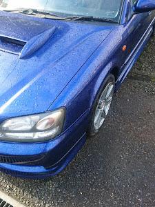 レガシィツーリングワゴン BH5 2001年モデル  GTのカスタム事例画像 Midnight Expressさんの2018年11月19日08:30の投稿