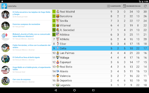 hala Celta! screenshot 7