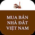 Mua Ban Nha Dat Viet Nam icon