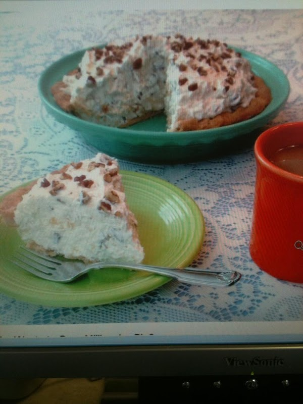 No-bake Million Dollar Pie Recipe