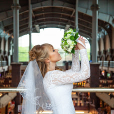 Wedding photographer Aleksey Goncharov (aliftin). Photo of 06.07.2018
