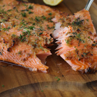 Baked Trout Fillets Recipes