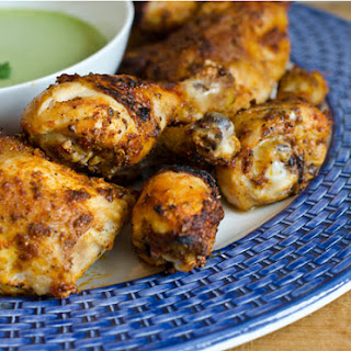 Peruvian Chicken Recipes.