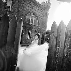Wedding photographer Aleksey Koza (Halk-44). Photo of 24.04.2017