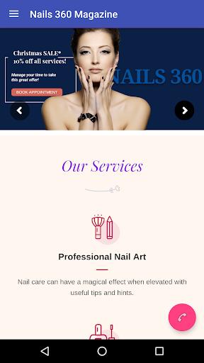 Nails 360 - Beauty Salon