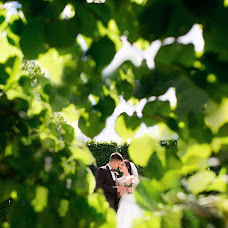 Wedding photographer Oleg Saliy (ankuraev). Photo of 02.08.2018