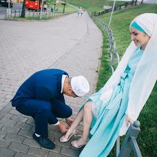 Wedding photographer Sergey Lysov (SergeyLysov). Photo of 06.09.2016