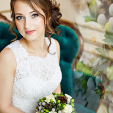 Wedding photographer Alena Belozerova (alenabelozerova). Photo of 24.05.2017