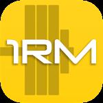 1 Rep Max Calculator - 1RM Icon