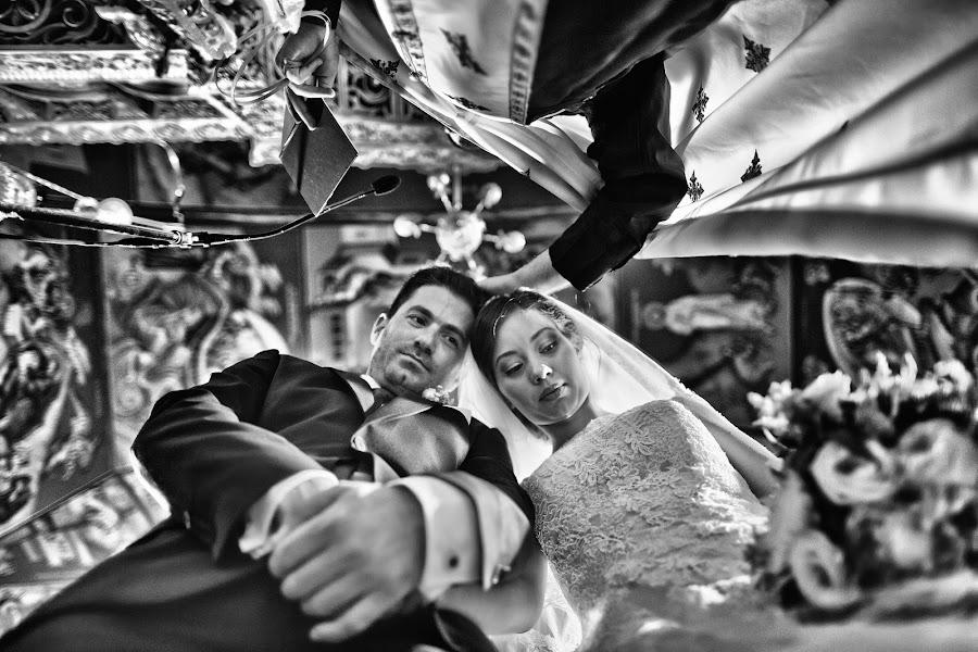 Φωτογράφος γάμων Elena Haralabaki (elenaharalabaki). Φωτογραφία: 27.05.2016