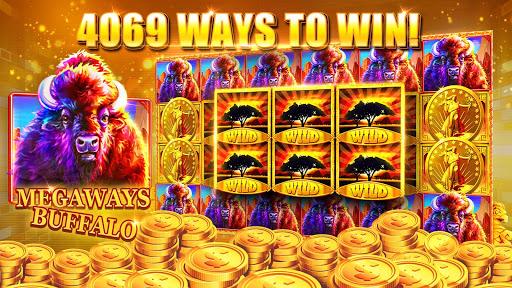 Vegas Slots: Deluxe Casino 1.0.13 screenshots 1