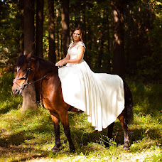 Wedding photographer Sergey Kruchinin (kruchinet). Photo of 01.11.2018