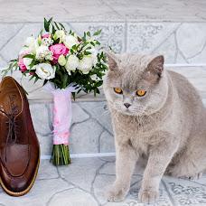 Wedding photographer Olga Maslyuchenko (olha). Photo of 19.06.2018