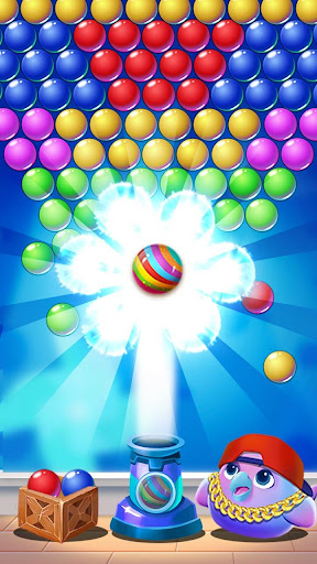 Bubble Shooter 41.0 DreamHackers 1