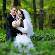 Wedding photographer Sergey Sokolchuk (sokolchuk). Photo of 29.10.2013