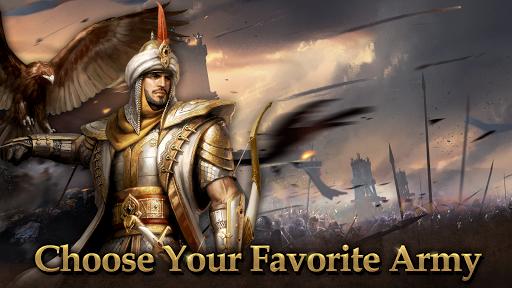 Wars of Glory 1.0.13 Screenshots 2