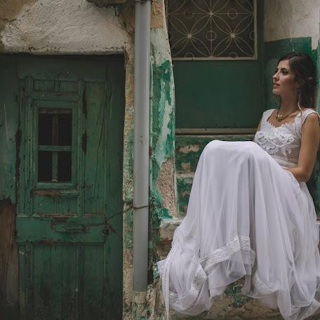 Wedding photographer Manthos Tsakiridis (tsakiridis). Photo of 10.08.2017