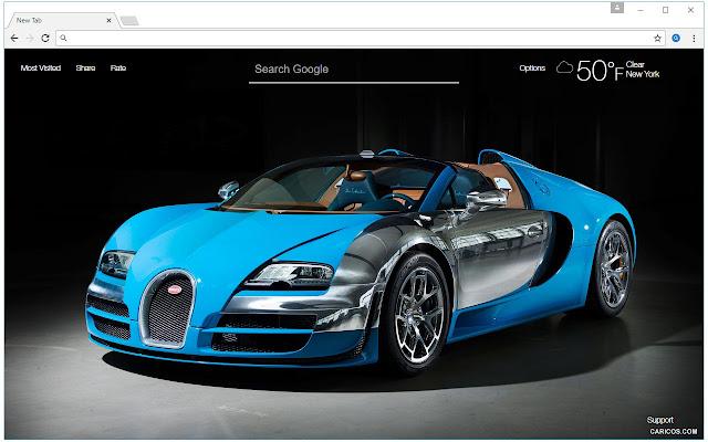 Bugatti Vs Lamborghini Super Car Hd New Tab