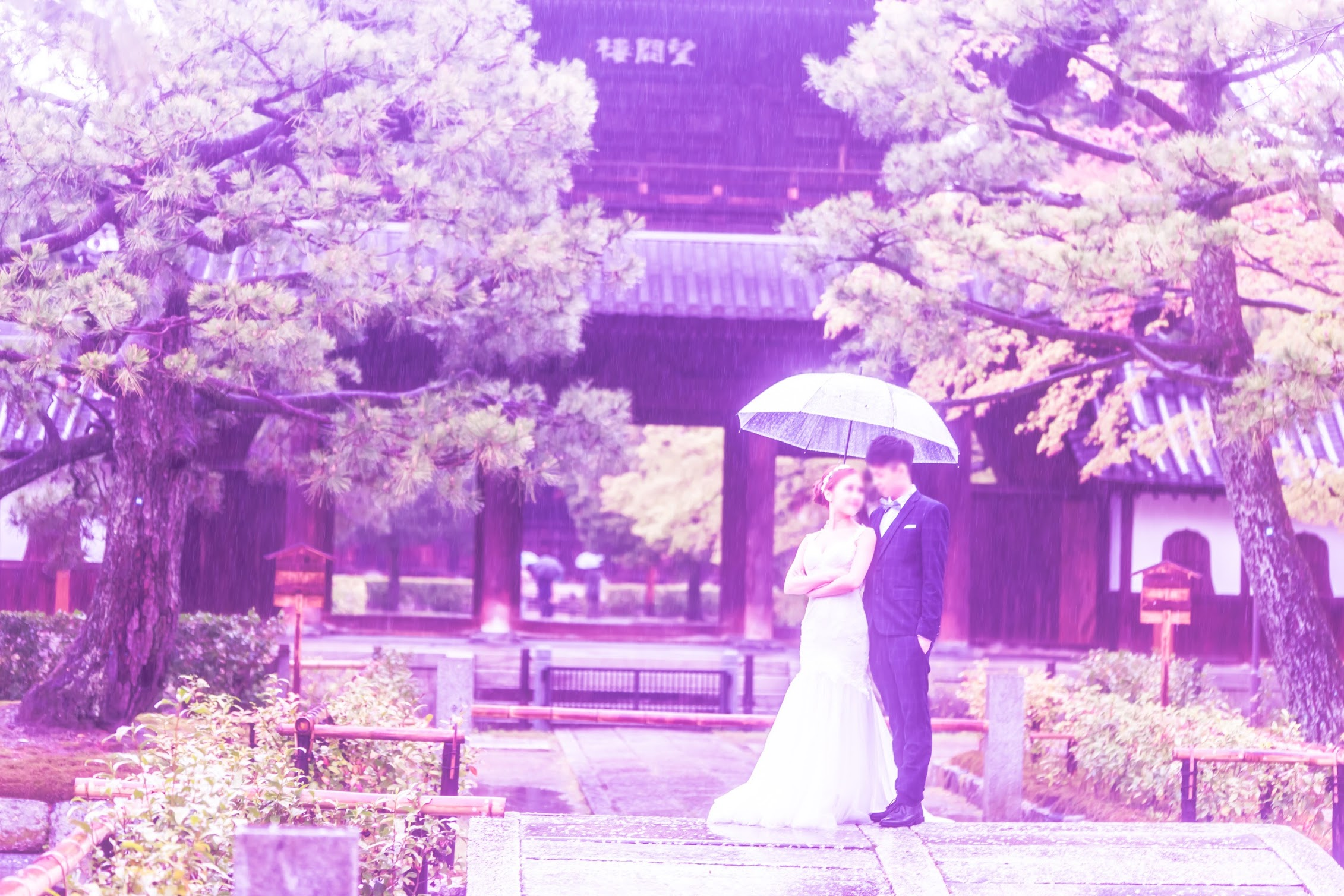 Kyoto wedding photo2