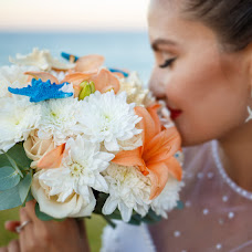 Wedding photographer Florin Kiritescu (kiritescu). Photo of 11.01.2017