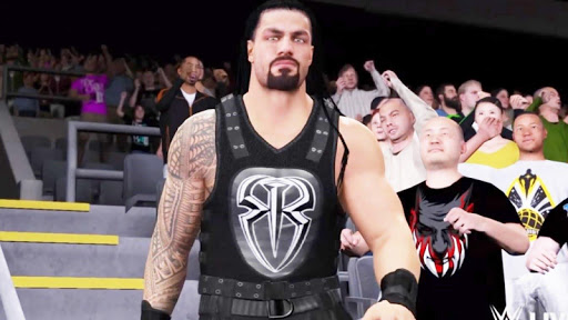 Wrestling WWE Updates for PC