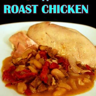 Gordon Ramsay'S Stuffed Roast Chicken Recipe
