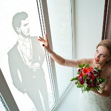 Wedding photographer Stepan Kuznecov (stepik1983). Photo of 26.02.2018
