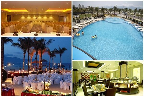 Ảnh: Holiday Beach Danang Hotel & Resort