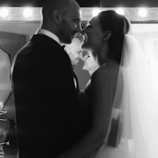 Wedding photographer Dasha Ivanova (dashynek). Photo of 04.05.2018