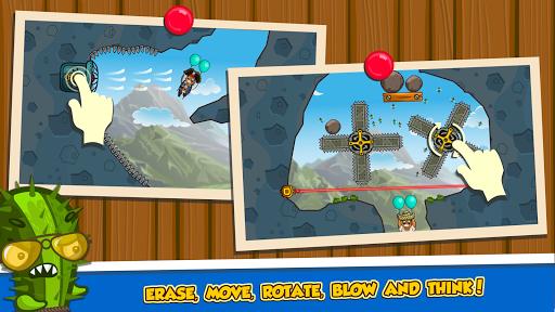 Amigo Pancho 2: Puzzle Journey 1.11.1 screenshots 2